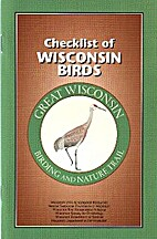 The Great Wisconsin Birding and Nature…