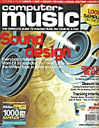 Computer Music, Issue 45, April 2002 by…