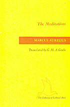The meditations by Emperor of Rome Marcus…