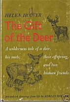 The Gift of the Deer by Helen Hoover