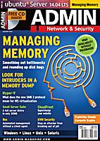 Admin Network & Security Magazine Oct/Nov…