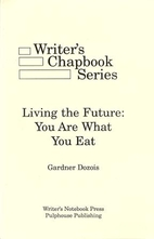 Living the Future: You Are What You Eat by…