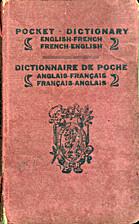Dictionnaire de poche anglais-français,…