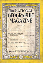 National Geographic Magazine 1951 v100 #4…