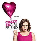 Crazy Ex-Girlfriend: The Complete First…
