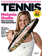 Tennis 2010-03 by Tennis Magazine