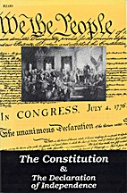 The Constitution & The Declaration of…