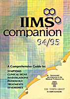 IIMS COMPANION 94/95 by Warwick Carter