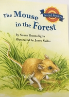 The Mouse in the Forest by Houghton Mifflin