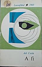 A fi by Adi Cusin