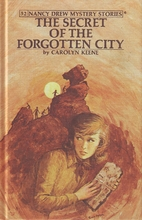 The Secret of the Forgotten City by Carolyn…