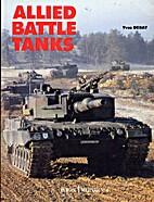 Allied Battle Tanks: Western Tank Units on…