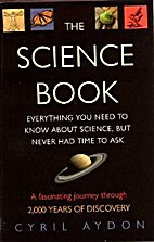 The Sciene Book: Everything You Need To Know…