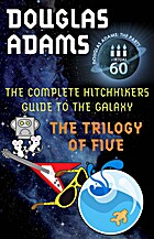 The Hitchhiker's Guide to the Galaxy: The…