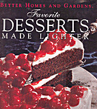 Better Homes and Gardens Favorite Desserts…