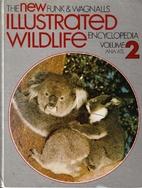Funk & Wagnalls New Illustrated Wildlife…