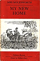 My New Home by Mrs. Molesworth