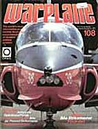 Warplane Volume 9 Issue 108 by Stan Morse