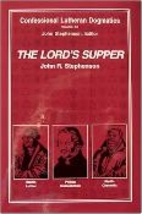 The Lord's Supper by John R. Stephenson
