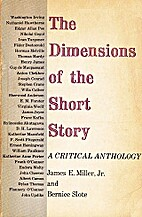 The Dimensions of the Short Story: A…