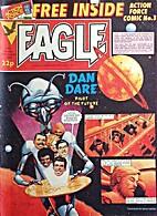 Eagle, Vol. 2 # 73