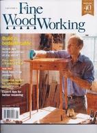 Fine Woodworking Magazine, March/April,…