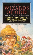 The Wizards of Odd: Comic Tales of Fantasy…