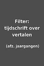 Filter: tijdschrift over vertalen by (afz.…