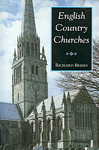 English Country Churches by Richard Briers
