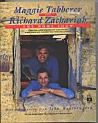 Maggie Tabberer and Richard Zachariah, The…