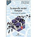 La Nouvelle Société…