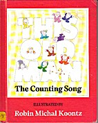 This Old Man: The Counting Song by Robin…