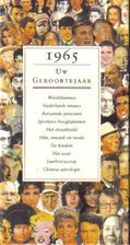 1965 uw geboortejaar by Jeroen Jansen