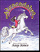 Abracadabra by Amy Jones