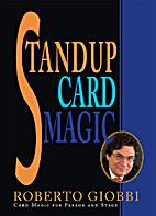 Standup Card Magic: Card Magic for Parlor…