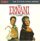 Ernani [complete recordings] by Giuseppe…