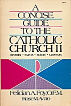 Concise Guide to the Catholic Church II:…