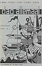 Dag allemaal: Tekstboek Deel II by L. Bruns