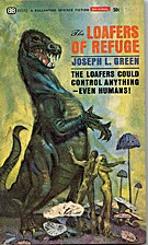 The loafers of Refuge by Joseph L. Green