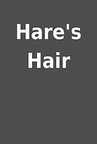 Hare's Hair