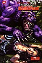 Grimm Fairy Tales: Beyond Wonderland # 2
