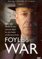 Foyle's War: Set 8 by Stuart Orme