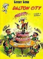 Dalton City by René Goscinny