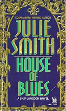 House of Blues by Julie Smith