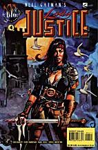 Neil Gaiman's Lady Justice (Vol. 2) #4 by…