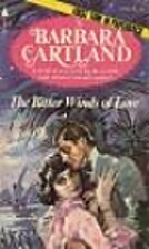 The Bitter Winds of Love by Barbara Cartland