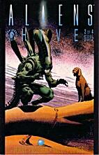 Aliens: Hive # 2