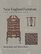 New England Furniture: The Colonial Era by…