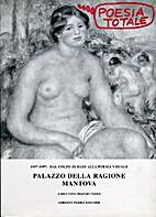 zz4 POESIA VISIVA 1998, Poesia Totale.…
