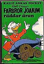 Kalle Ankas pocket, Nr. 12. Farbror Joakim…